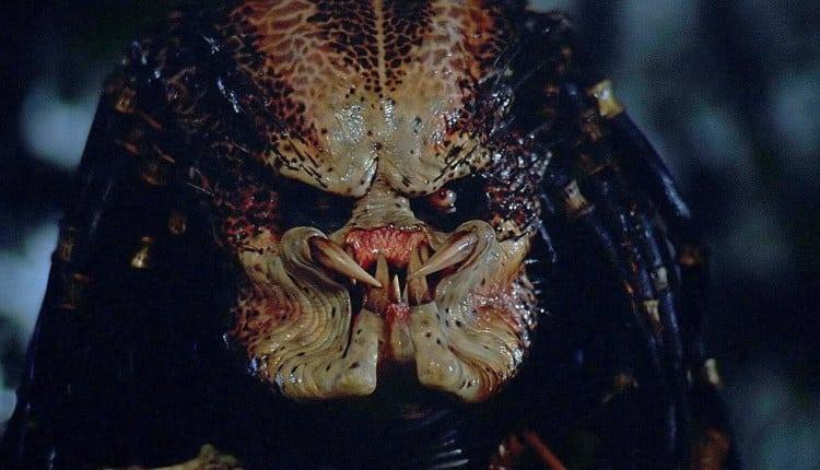 Predator Monster