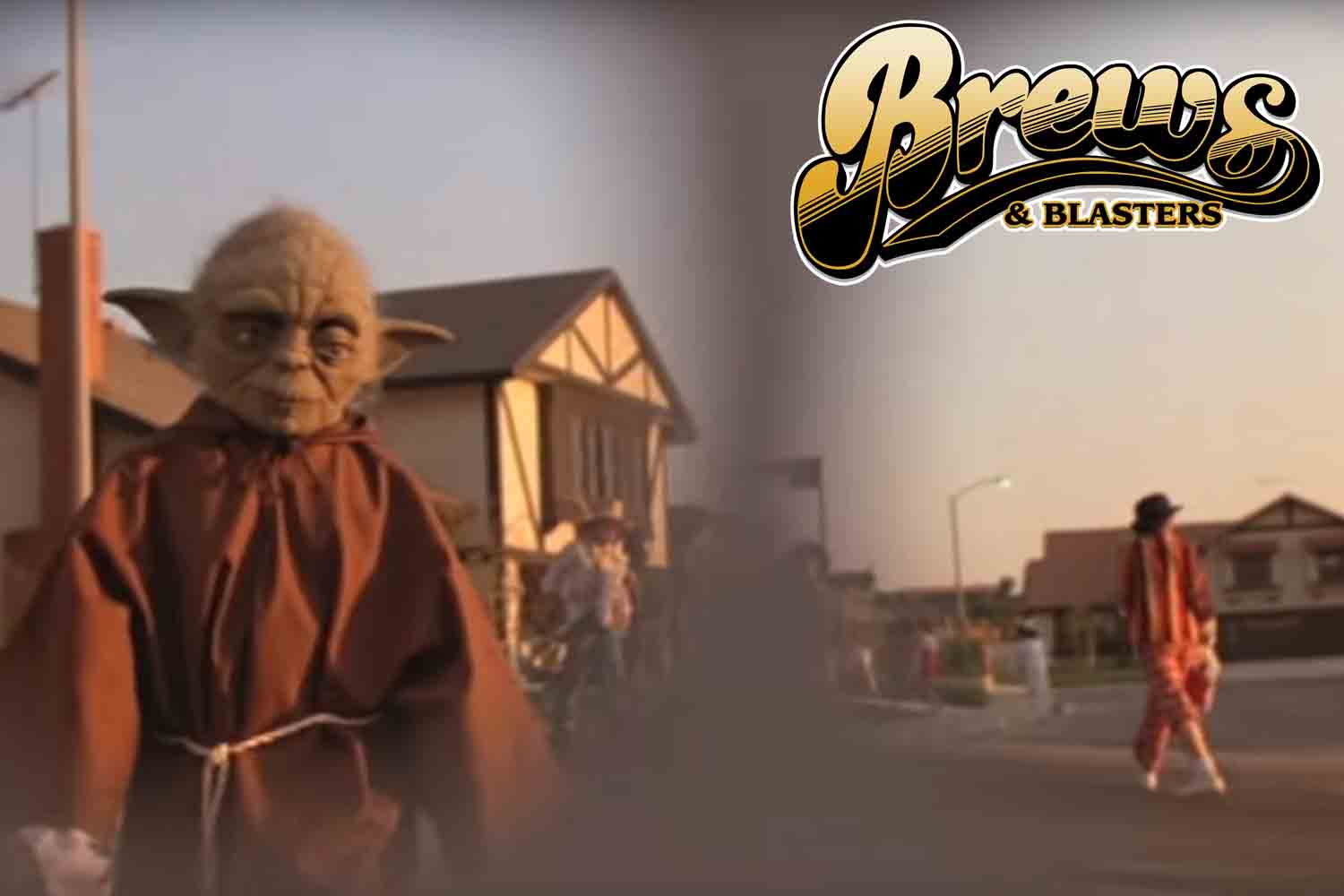 Brews and Blasters 179: You're Practically a Warlock