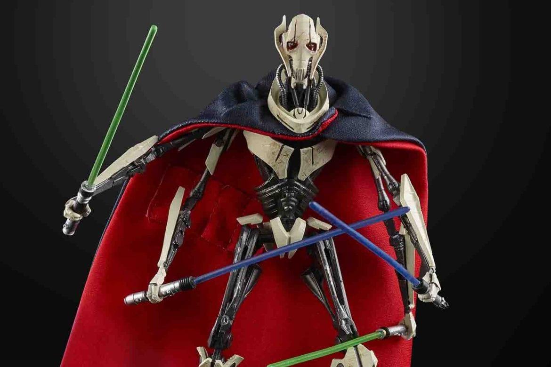 Hasbro Star Wars New York Comic-Con 2018 Reveals