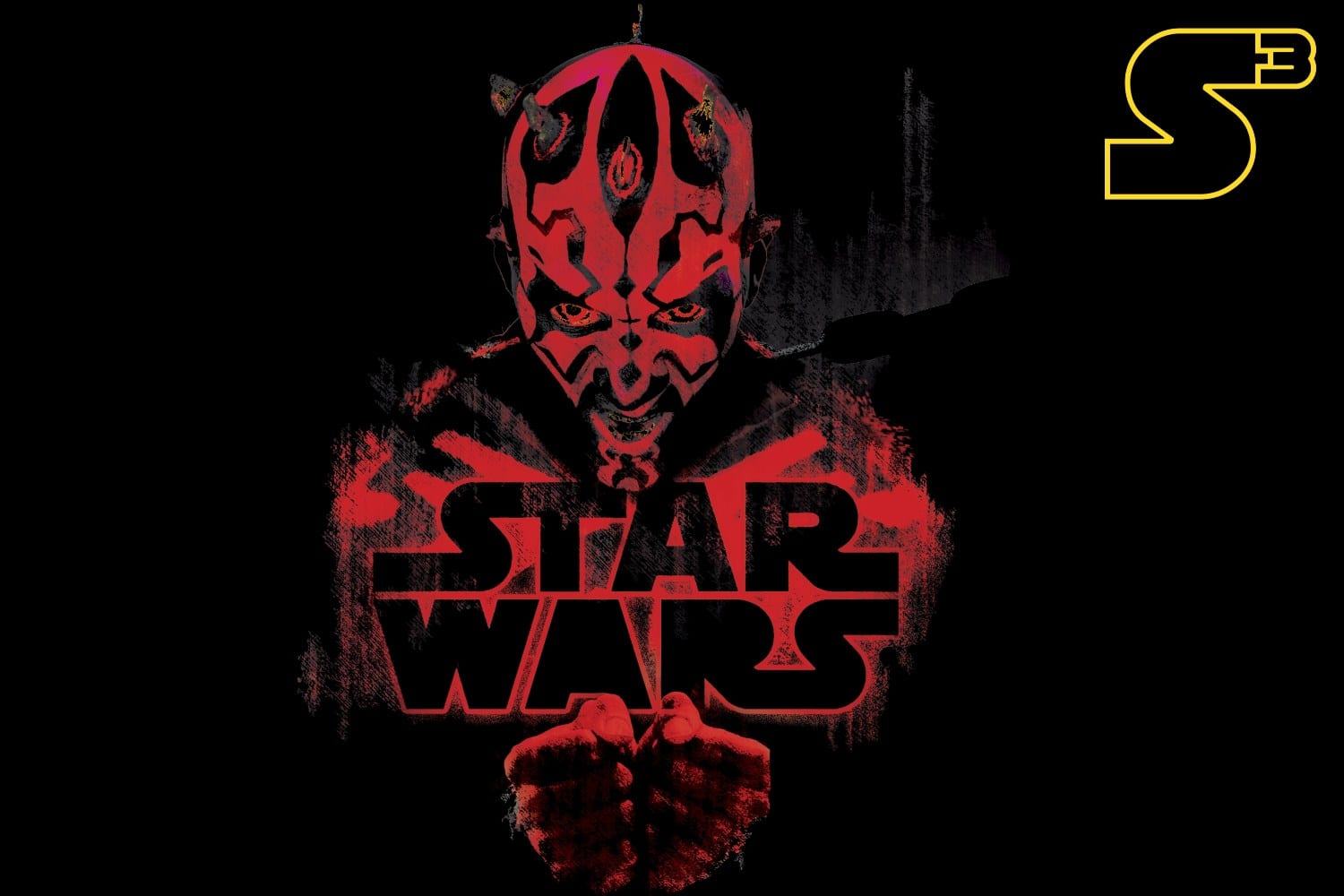 Starships, Sabers, and Scoundrels - Episode 66 - Execute Episode 66 - Maul: Lockdown