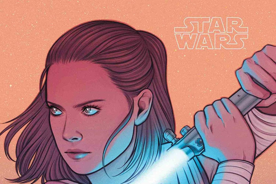Star Wars Women of the Galaxy Amy Ratcliffe cover featured image