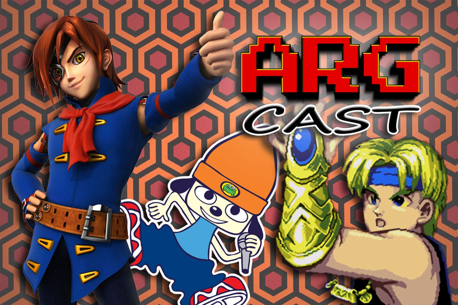 ARGcast #145: Cult Classic Games and Studios with Patrick Hickey Jr.