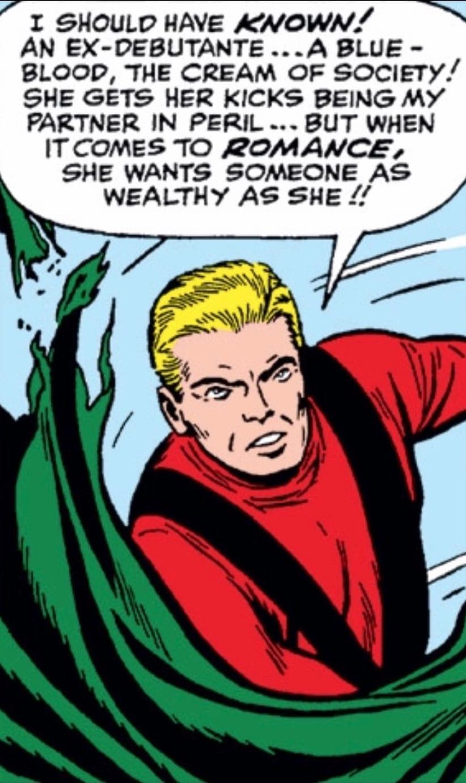 Marvel Comics of 1964 Tales to Astonish