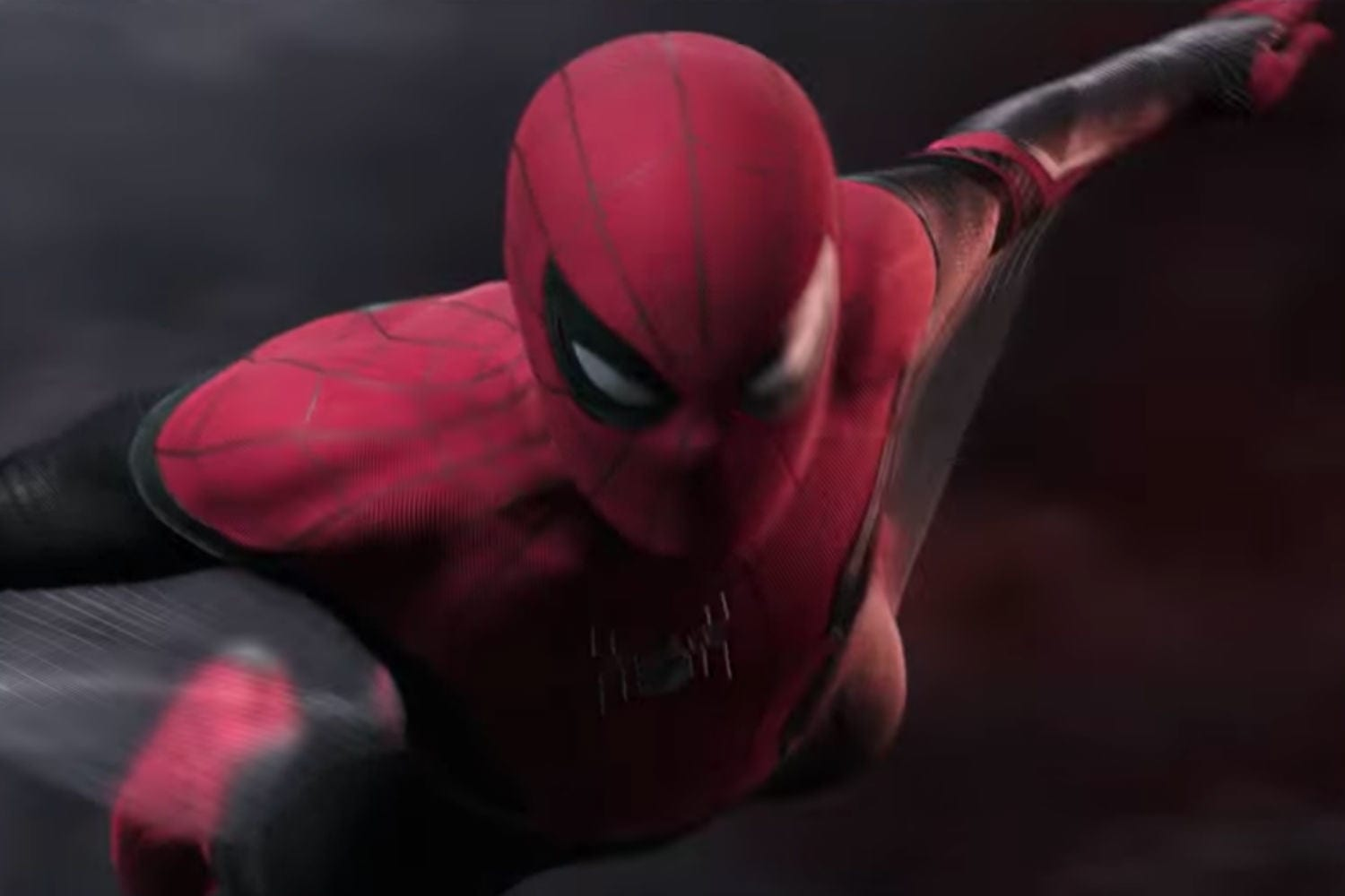 spider man: far from home - photo #33