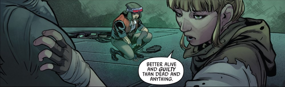 Doctor Aphra #28 Valuuda