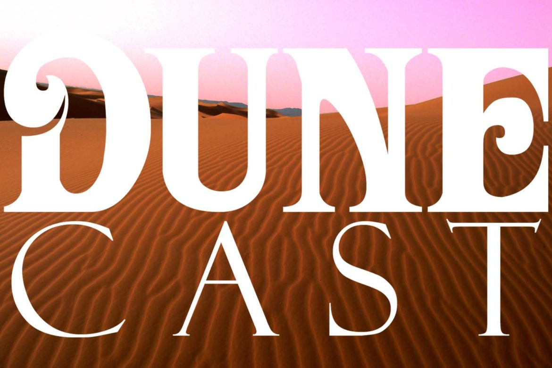 Dune Cast Movie Update film Update