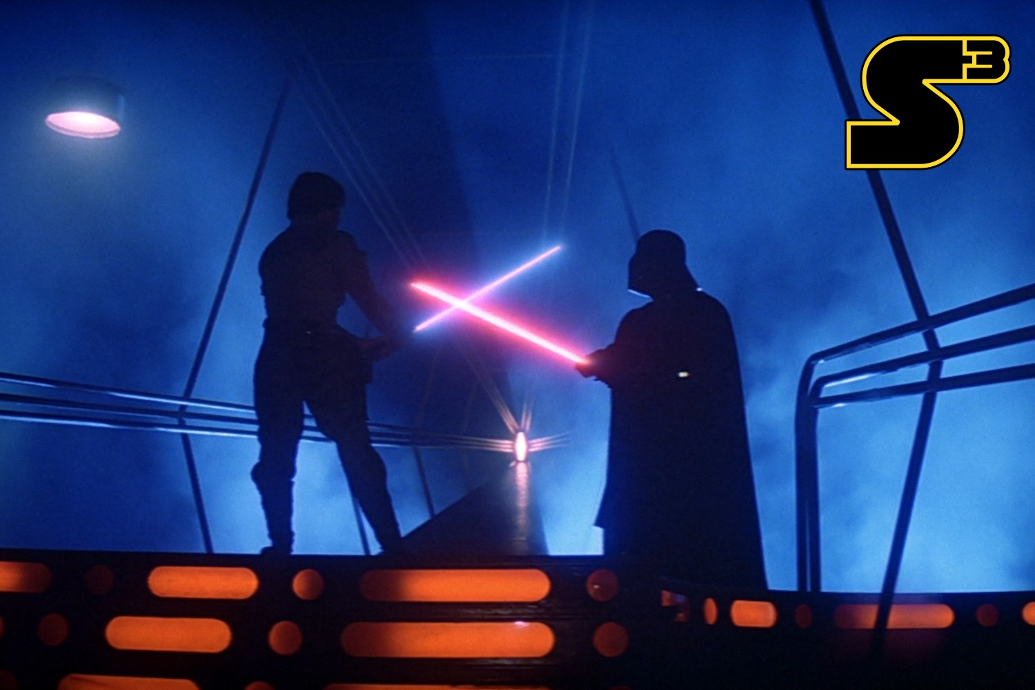 Starships, Sabers, and Scoundrels - Episode 73 - lightsaber duels part 1