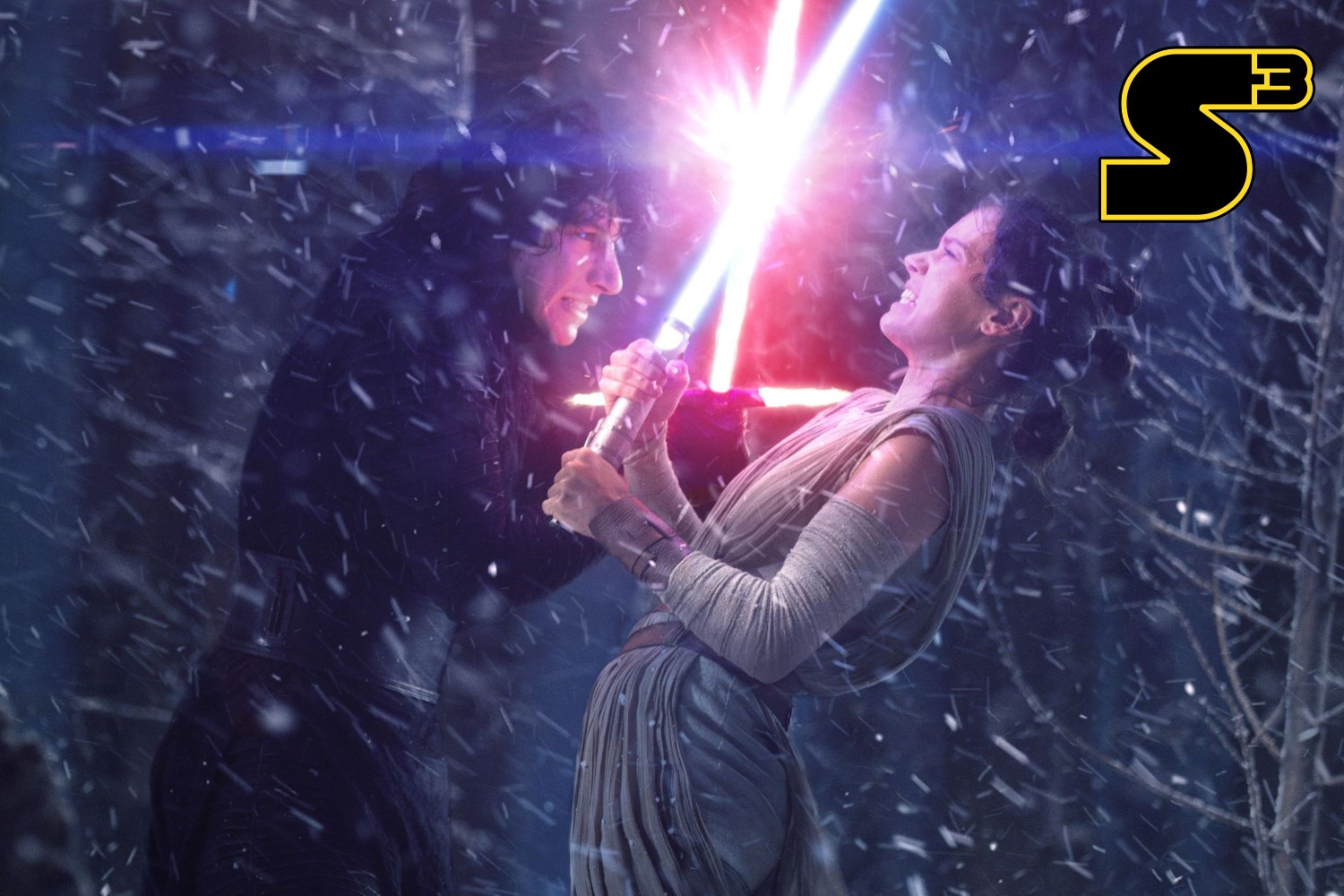 Starships, Sabers, and Scoundrels Episode 74 - Lightsaber Duels - Part 2