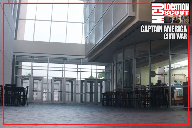 MCU: Location Scout | GTAZ Lobby