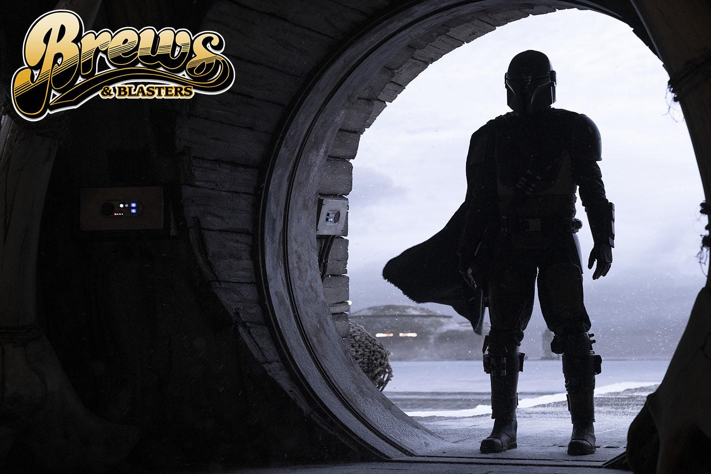 Obligatory Celebration Recap part Two, The Mandalorian, The Rise of Skywalker
