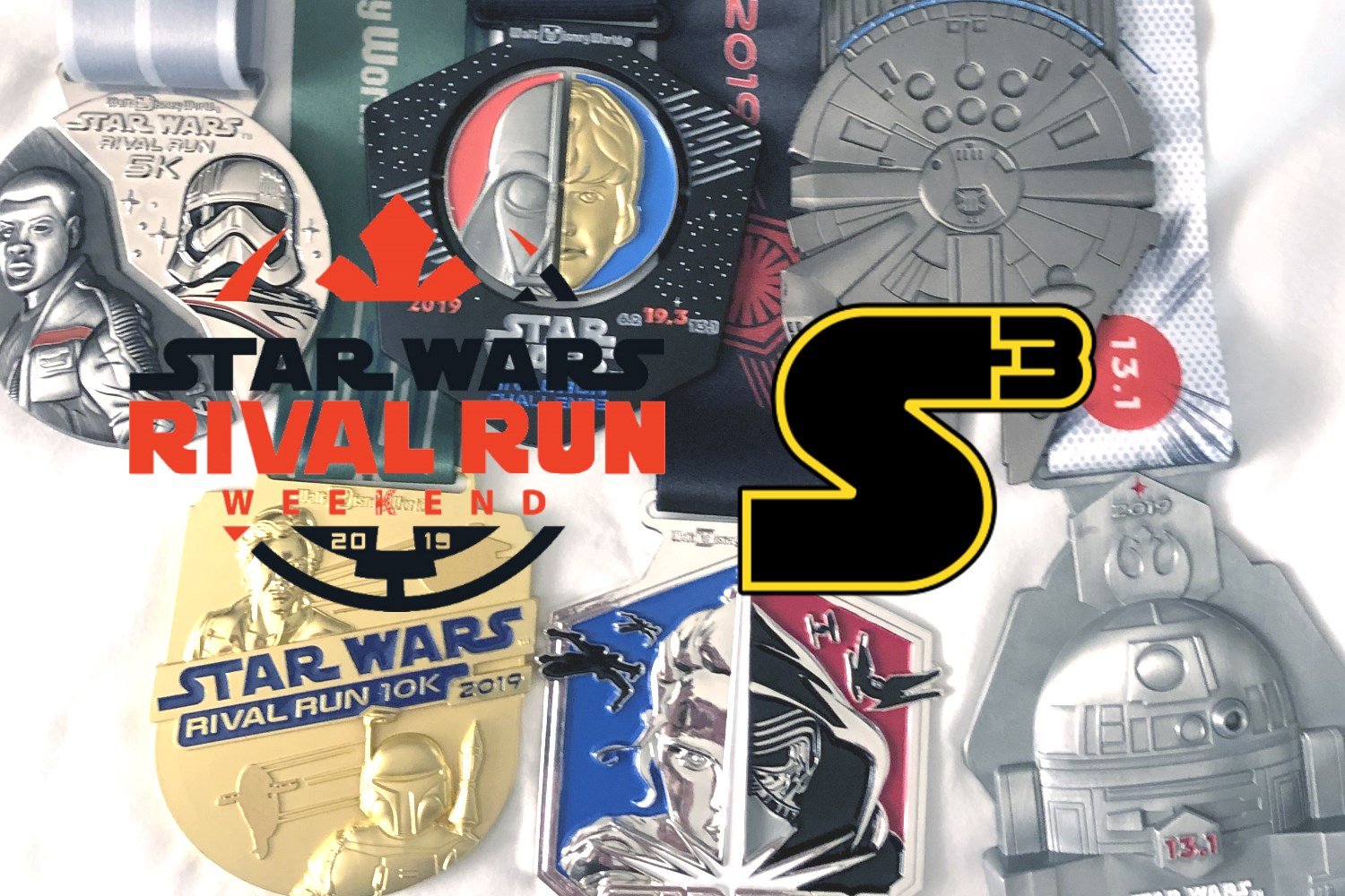 Starships, Sabers, and Scoundrels Episode 77.4 Rival Run Recap