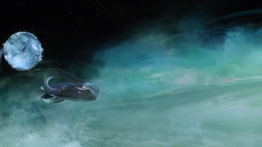 The Orville has the spirit of Star Trek