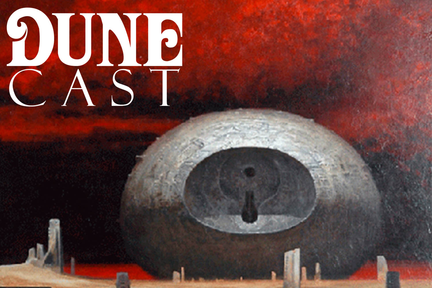 Chapterhouse: Dune Featured Image Dune Cast