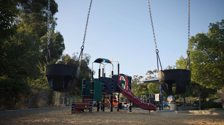Missing Pieces Park
