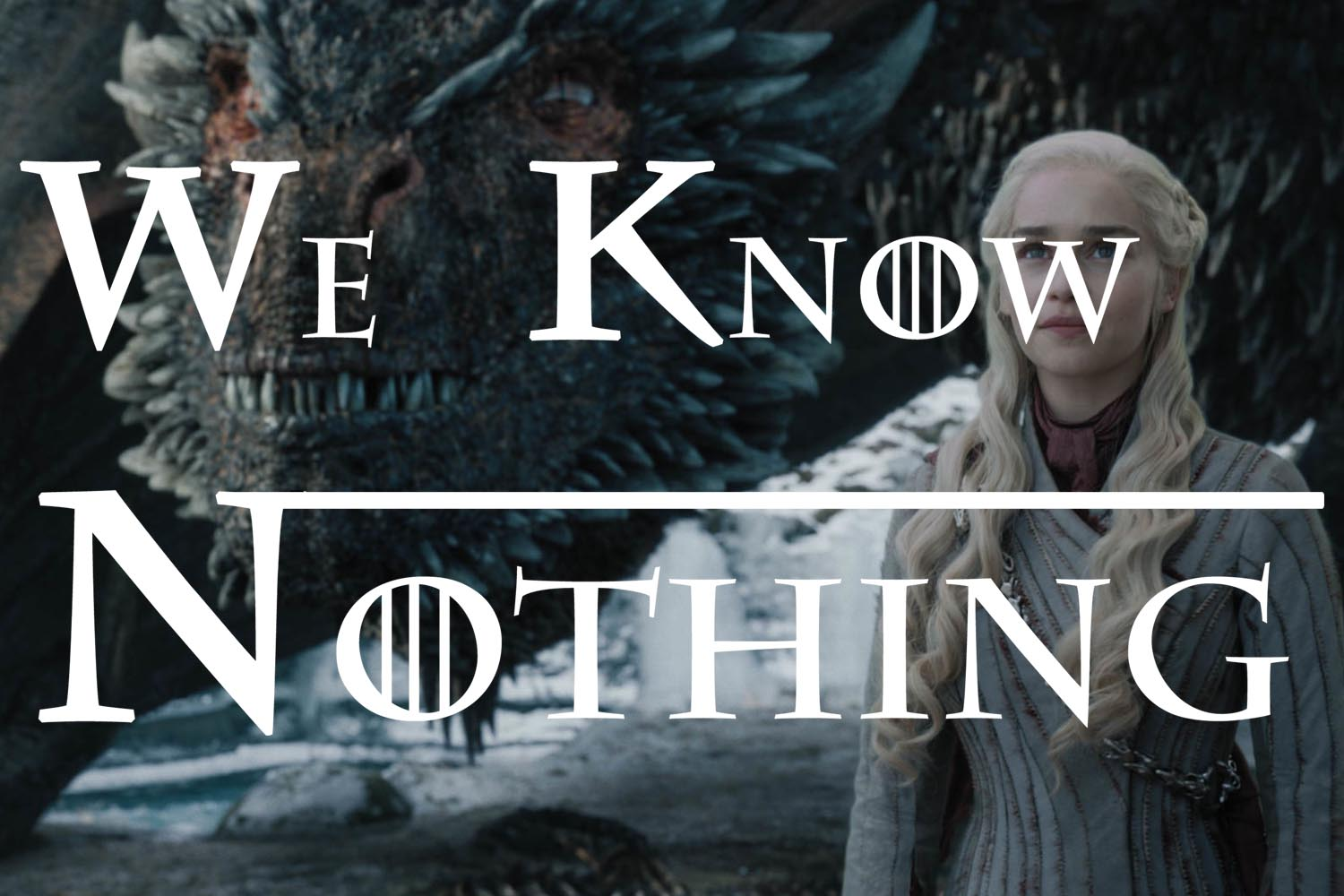 We Know Nothing 31: The Last of the Starks S08E04