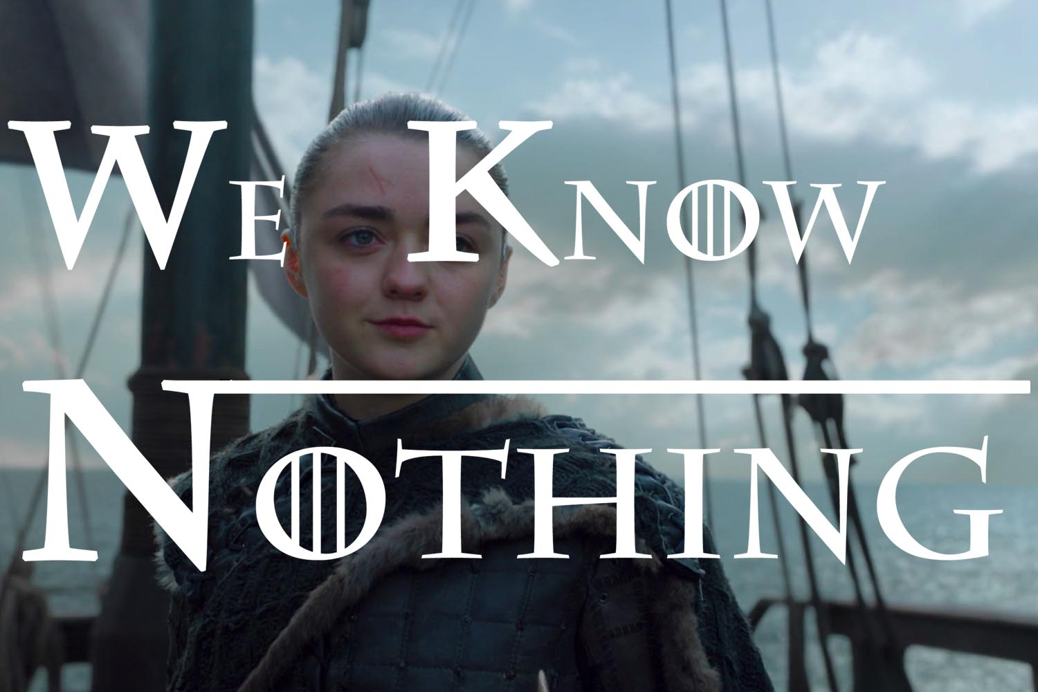 We Know Nothing 33: The Iron Throne S08E06