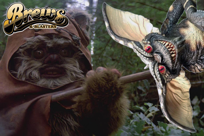 Ewoks vs Gremlins, Star Wars Jedi: Fallen Order