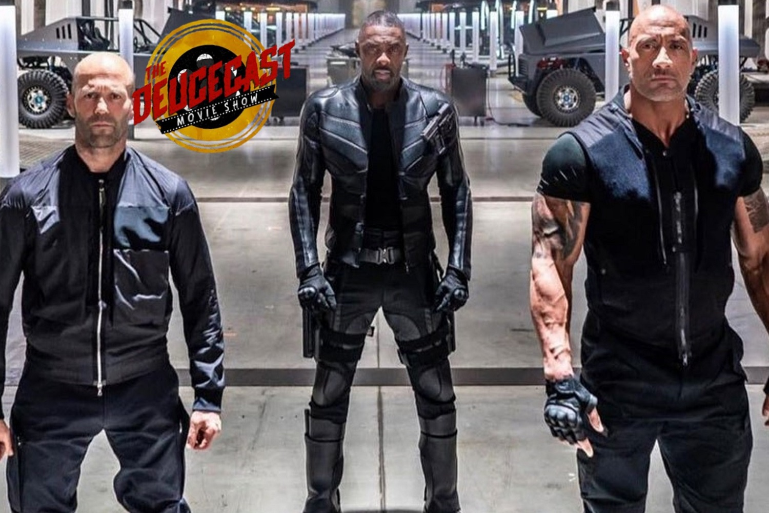 The Deucecast Movie Show #381: Summer Summer Summertime Movie Preview