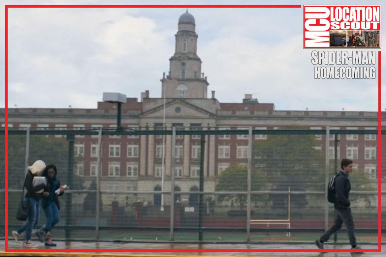 Midtown High School