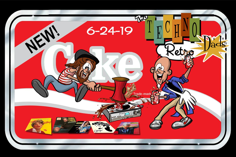 TechnoRetro Dads: Coke Is It! But Which Coke?
