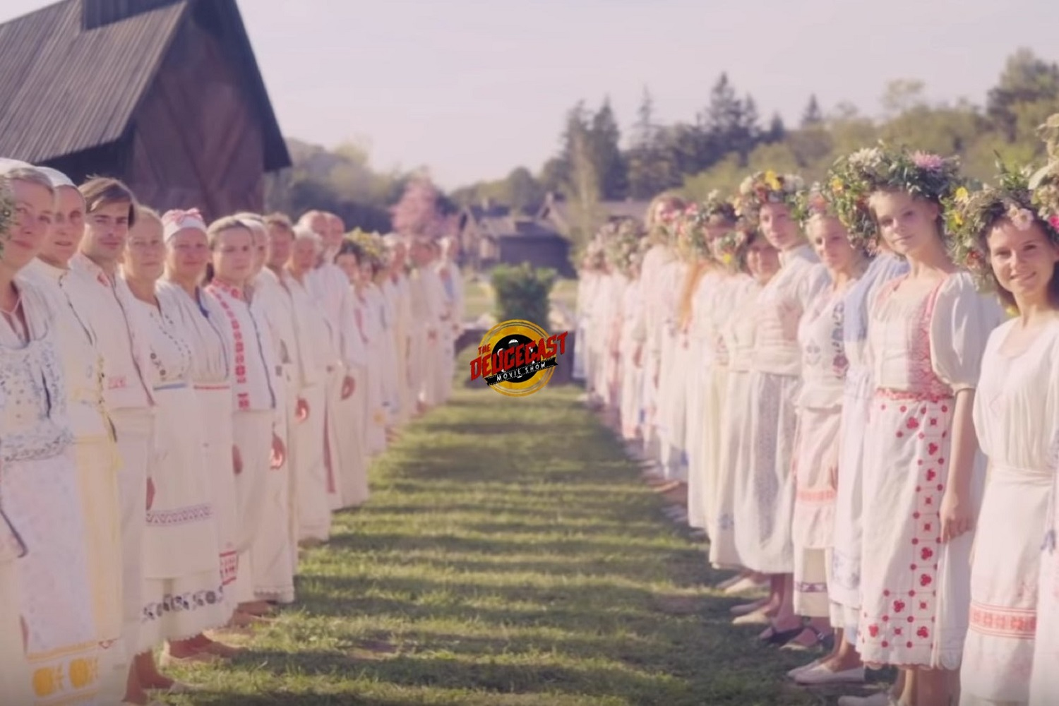 The Deucecast Movie Show #386: A Midsommar Night's Reflicktion