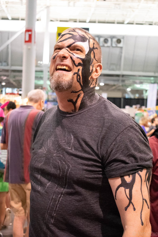 Fan Expo Boston 2018