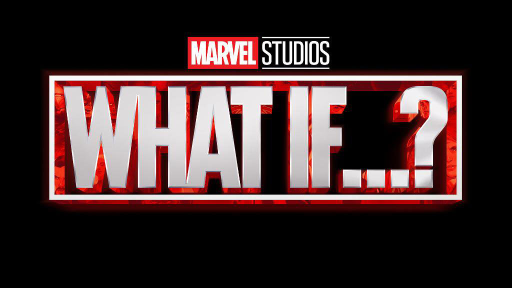 What If...? Logo