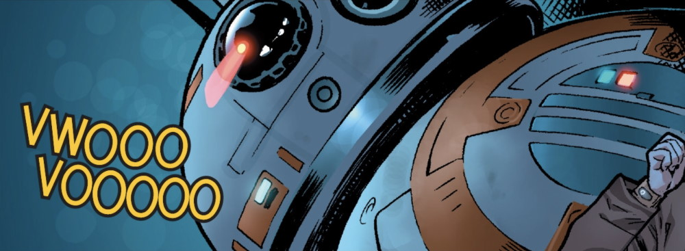 Age of Resistance - Special #1 BB-8