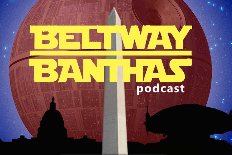 Beltway Banthas
