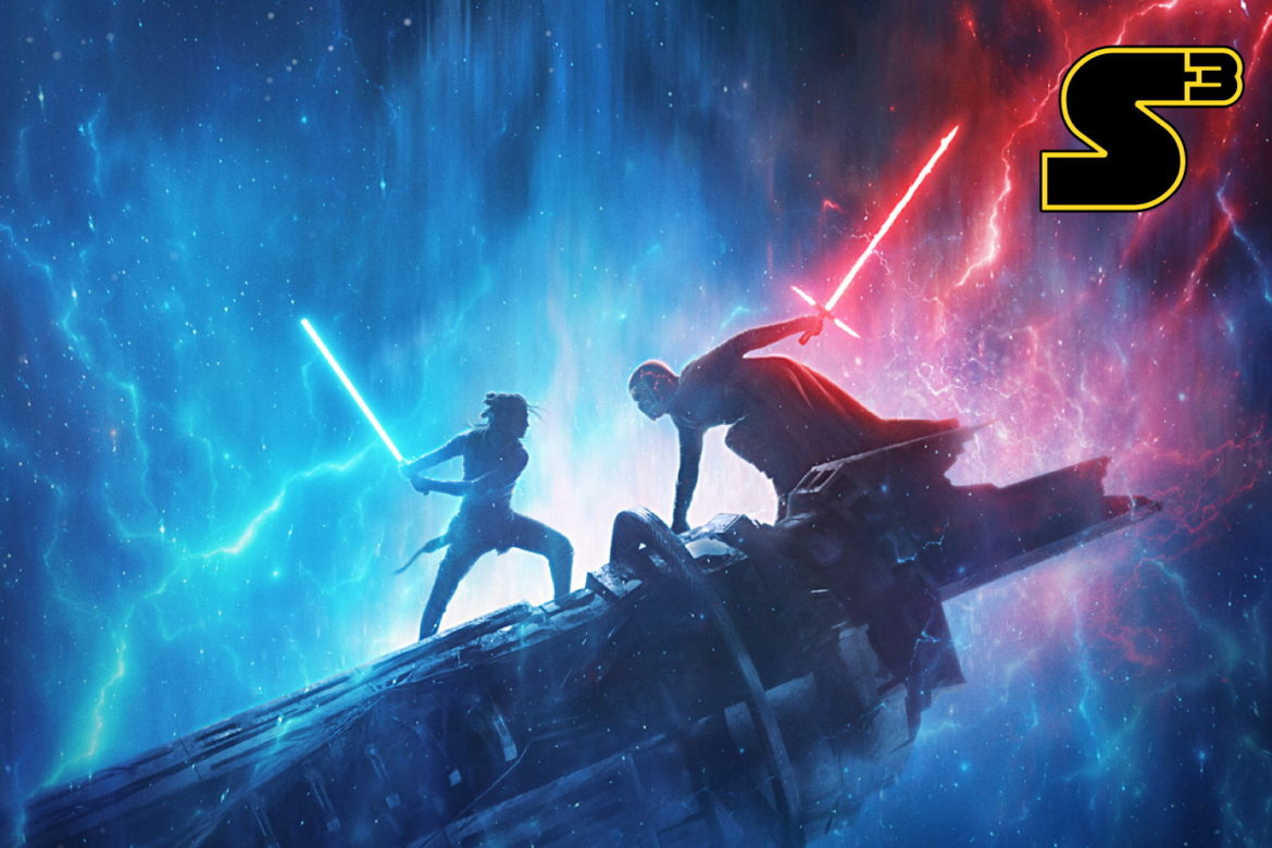 Starships, Sabers, and Scoundrels, Episode 87 - Star Wars at D23