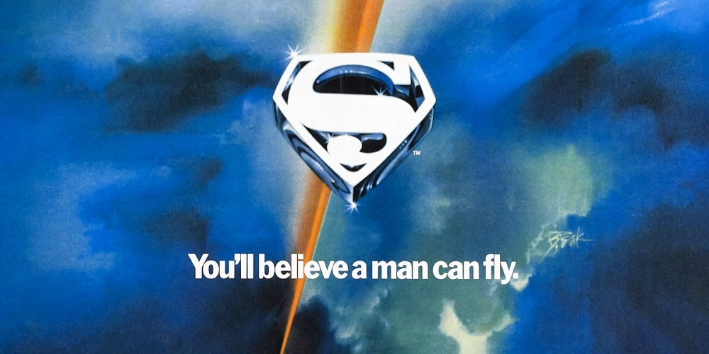 You'll Believe a Man Can Fly