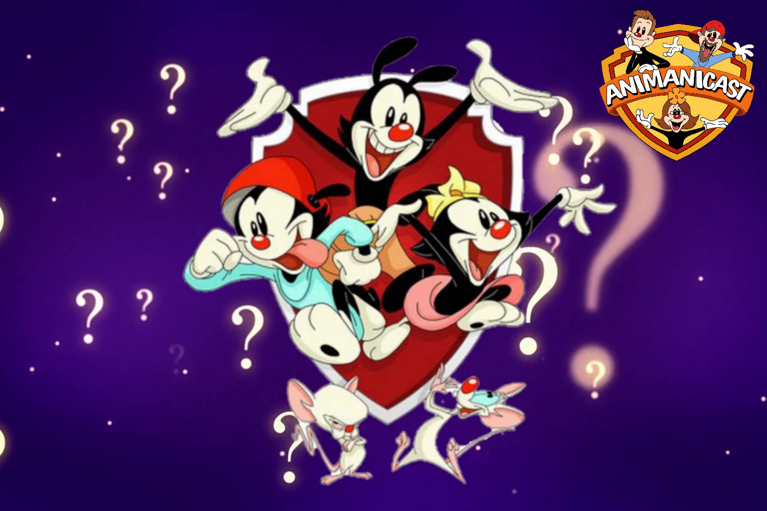Animaniacs Reboot News and New Questions
