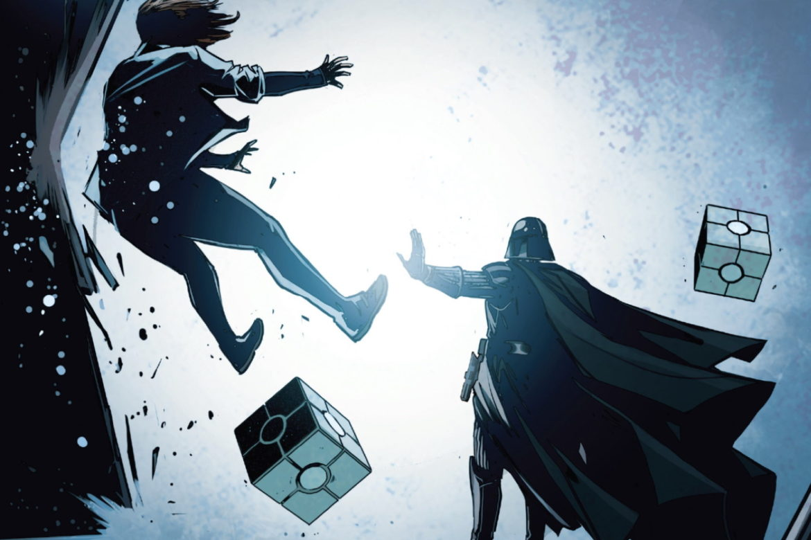 Doctor Aphra #37 Review