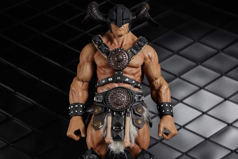 Mythic Legions Bolthor 03