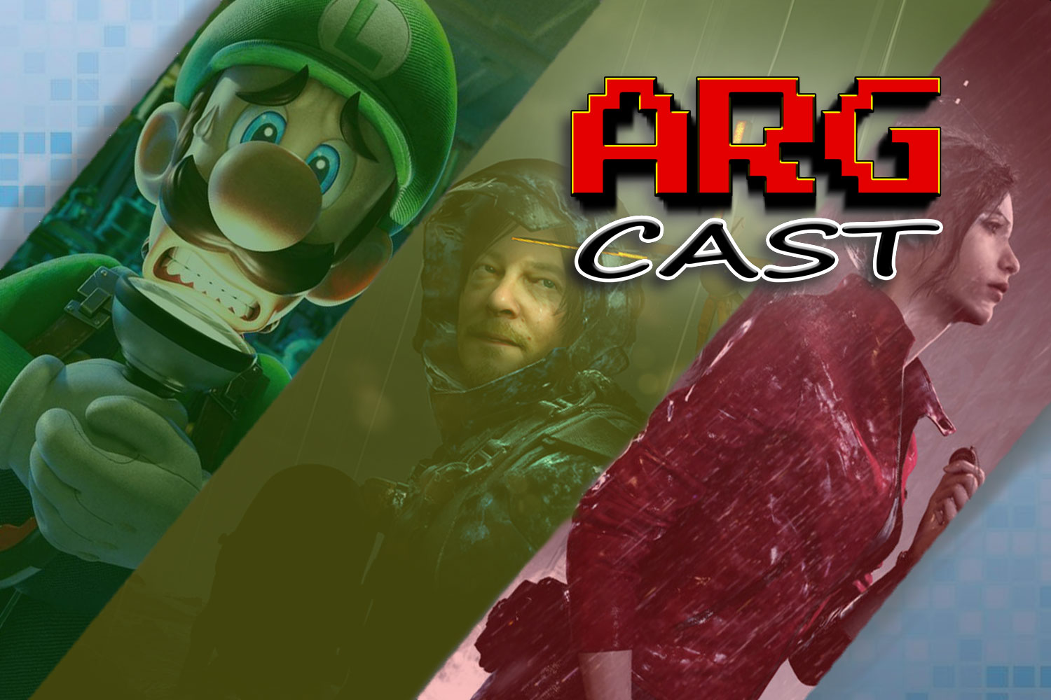 ARGcast #188: Best and Worst Video Games of 2019