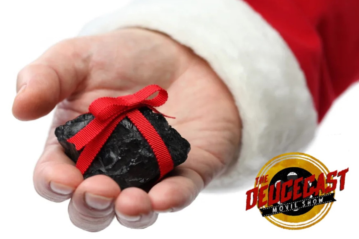 The Deucecast Movie Show #411: 2019s Lumps of Coal