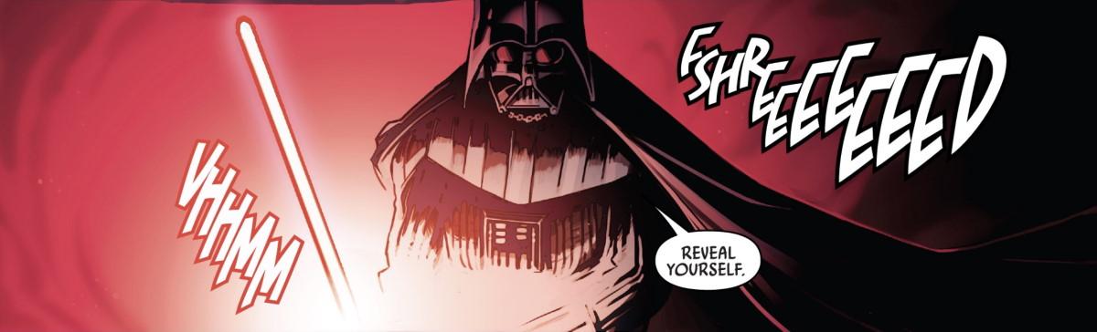 Doctor APhra #38 Vader
