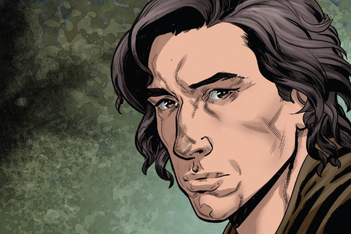The Rise of Kylo Ren #2 Review - Marvel Star Wars comic