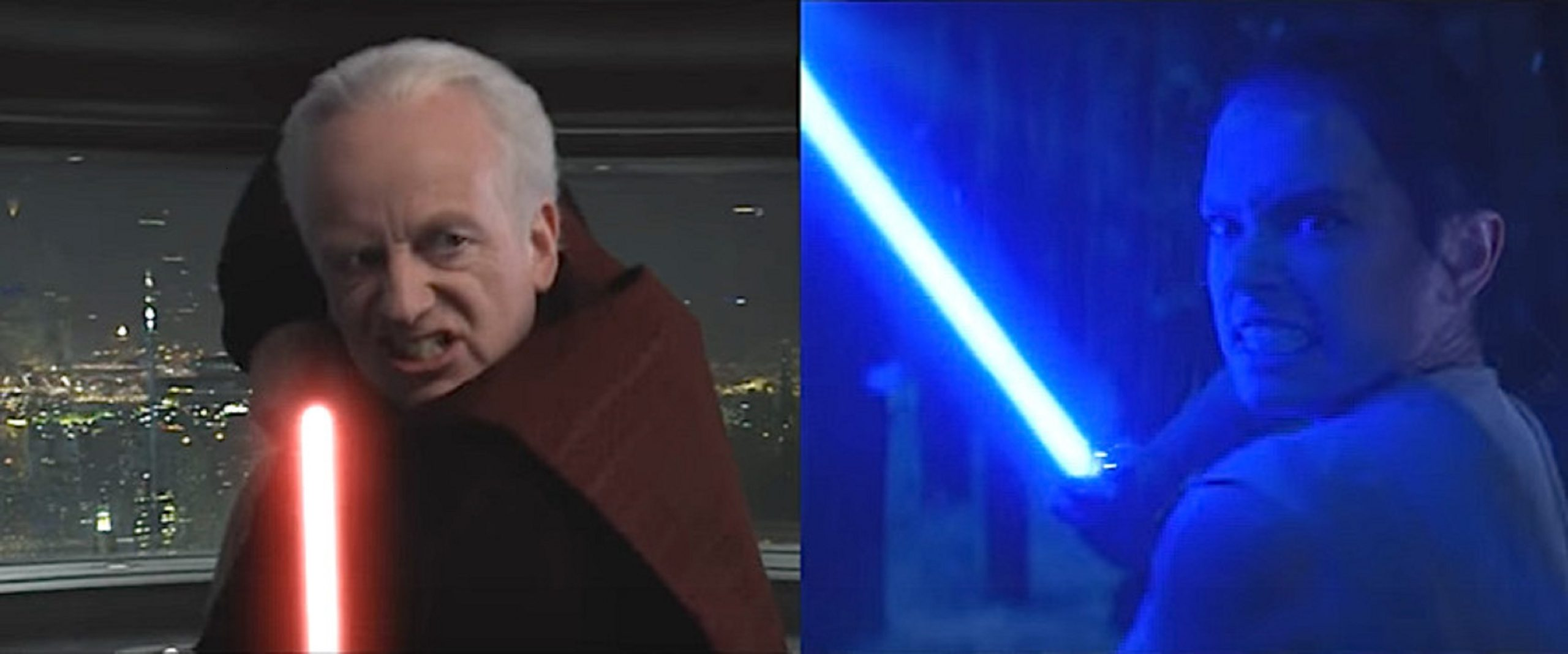 The Palpatines