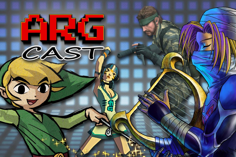 ARGcast #201: Retro Gaming Tournament of Champions (Part 2)