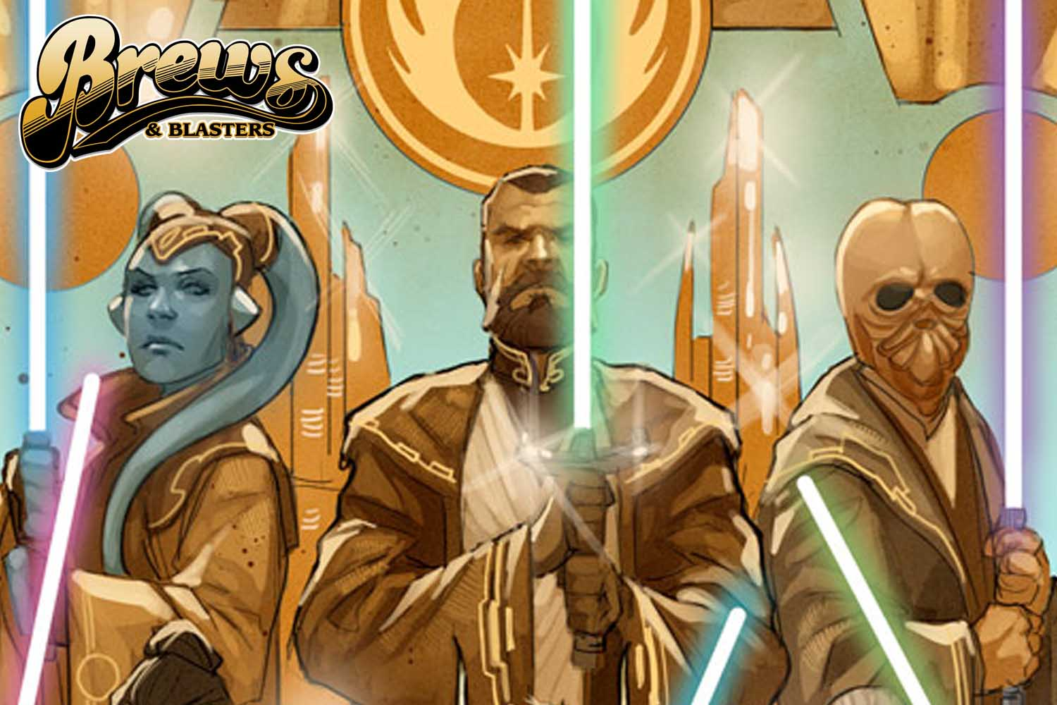 Brews and Blasters 250: The High Rep