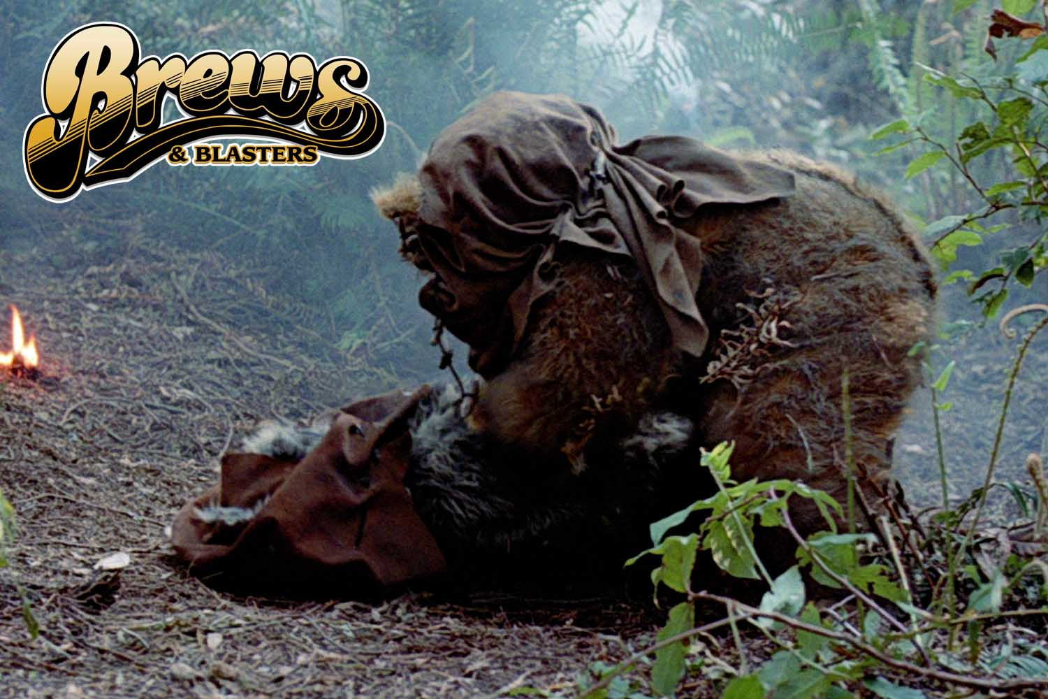 """This is our last recorded episode before social distancing went into effect, so enjoy the echoes of a time before. We ask the hard-hitting questions in this episode, like, """"Is the Ewok death scene the best acting in Star Wars?"""" and """"Do the Knights of Ren smell bad?"""" The answer to both is probably yes. There's also talk of breakfast at Wendy's, James Spader, and the proper way to start a Sunday morning."""