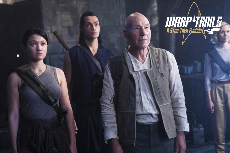 Warp Trails - Picard - Et in Arcadia Ego, Part 1 - 0109 - Star Trek