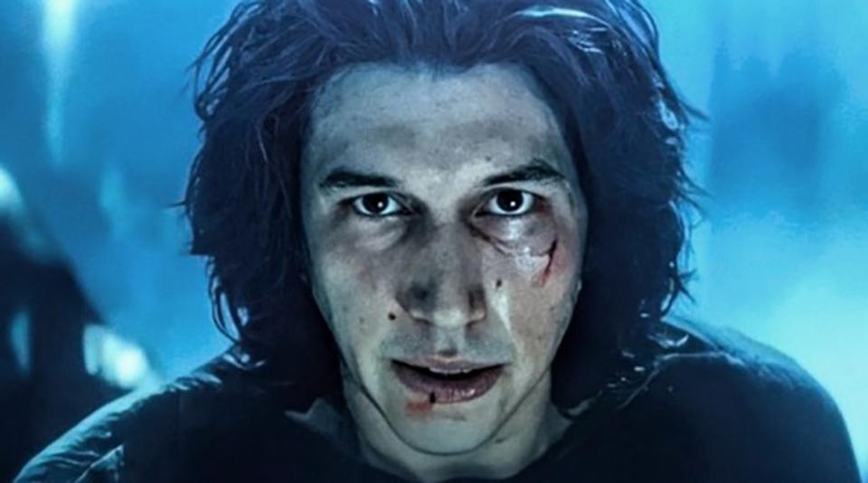 Ben Solo The Rise Of Skywalker