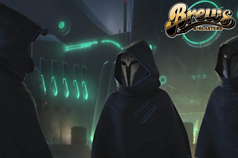 Brews and Blasters 257: The Ahsoka Arc Part II
