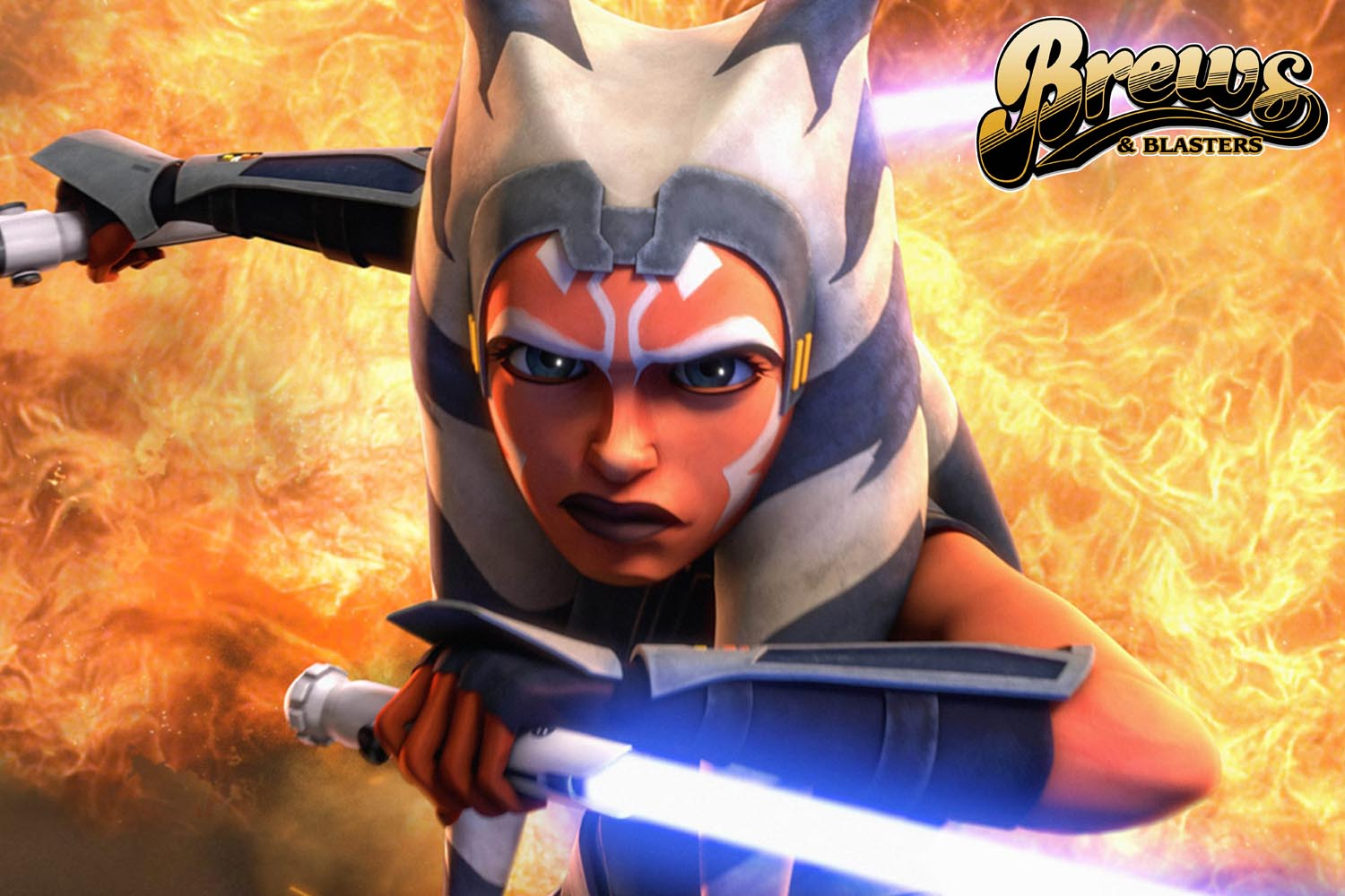 Brews and Blasters 258: The Siege of Mandalore Part I