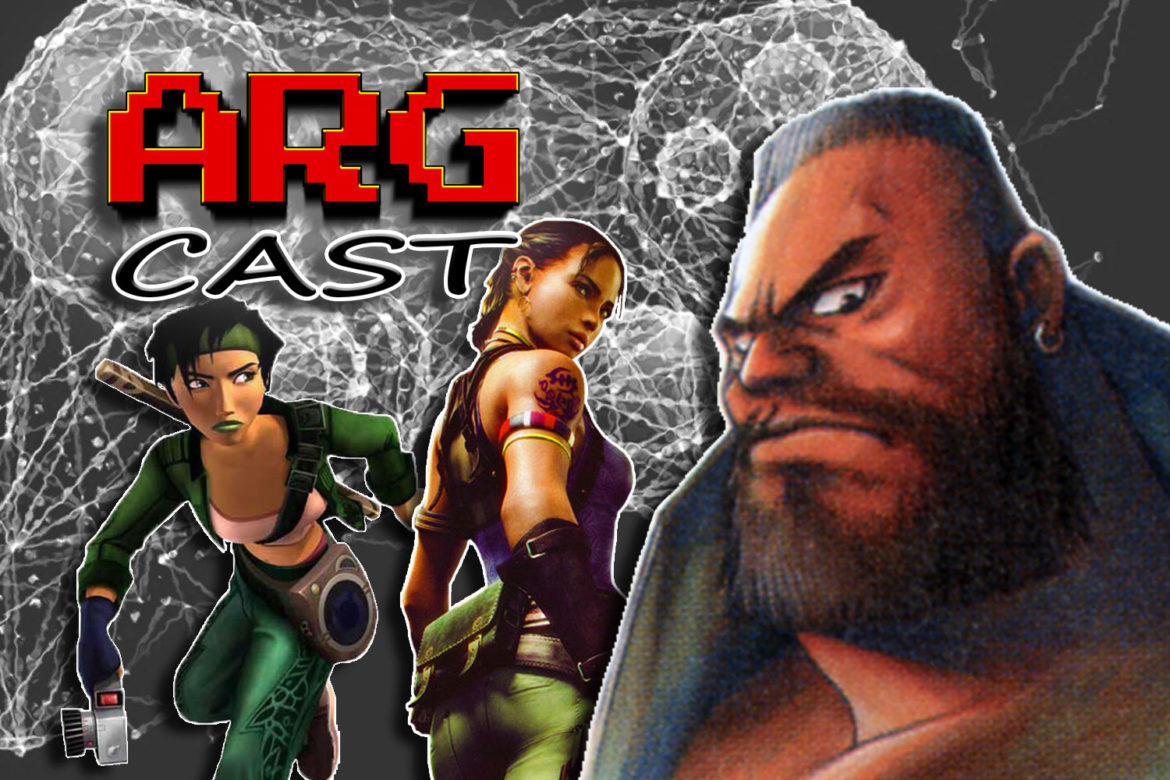 ARGcast #209: Black Representation in Video Games, Gaming Industry