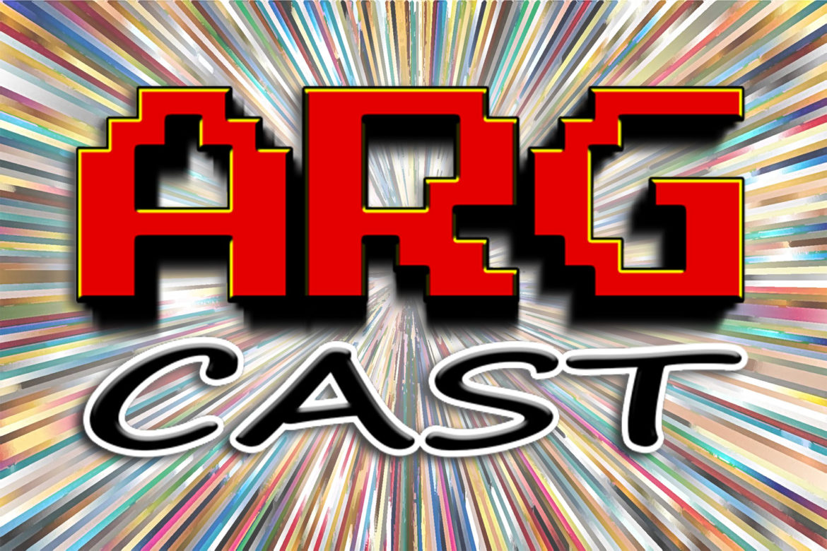 ARGcast #211: ARGcast Greatest Hits, Goodbye RetroZap