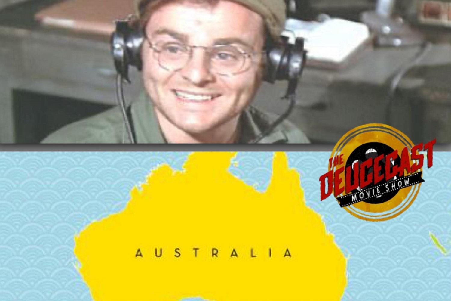 The Deucecast Movie Show #436: Down Under the Radar