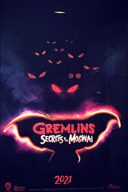 Gremlins: Secret of the Mogwai